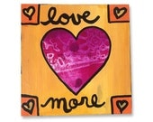 Love More - Original Mixe...
