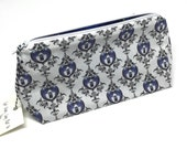 Notions Pouch - Medium Wedge