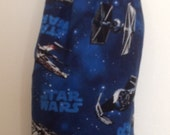 Plastic Bag Holder - Star Wars
