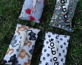 Tissue Cozy  Cat Themed