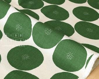 Japanese Fabric Kokka - Tomotake Muddy Works - Anpan - C - 50cm