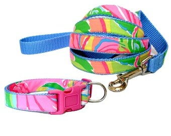 Blue Collar Dog Collars Made In Austin