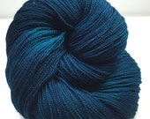 Juno  Colorway-  Fingering Weight Yarn