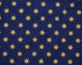 OOP Fabric Traditions Stars Astrology Zodiac cotton