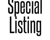 Special listing for Broeck