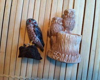 who loves you two owls keep one give the other to a friend