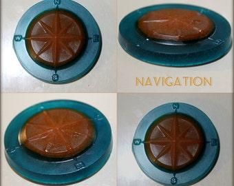 NAVIGATION Soap Bar