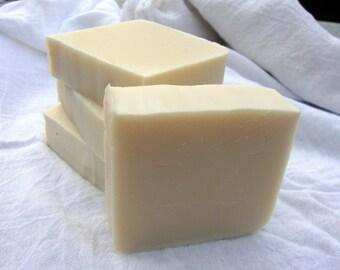 Castile (Olive Oil) Soap