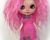 bLYTHE wig ..or ( SD 10 )..icelandic  fur