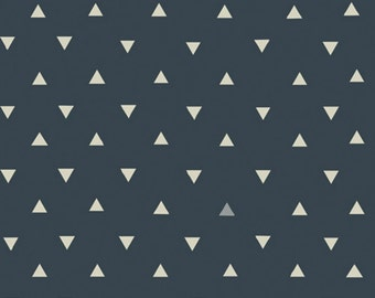 April Rhodes Observer Triangle Tokens Ink Metallic