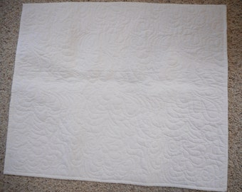 "38' X 43 "" baby quilt - reduced"