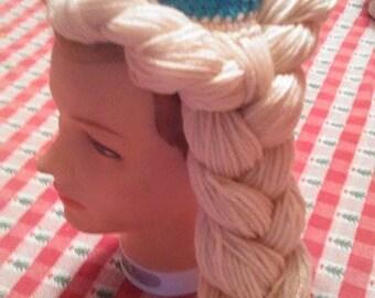 Beautiful Crochet Elza Hat