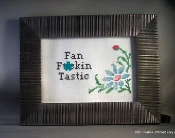 Fan-f-ckin-tastic