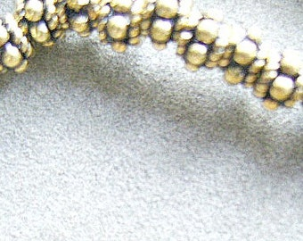 BALI, SPACER, BEADS, Vermeil, Gold, Silver,Antiqued, Ball, 4mm,