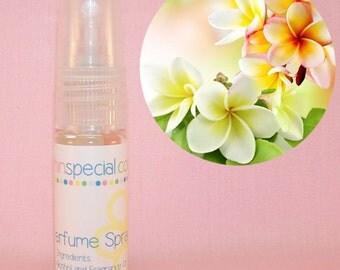 Hawaiian Pikake Perfume Spray - Pikaki Perfume - Pikake, Jasmine, Gardenia