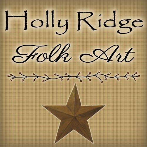 HollyRidgeFolkArt