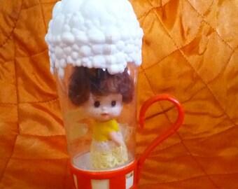 Vintage Soda Pop Girls Doll, Klone