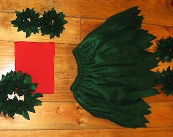 Lilo Hula costume!!