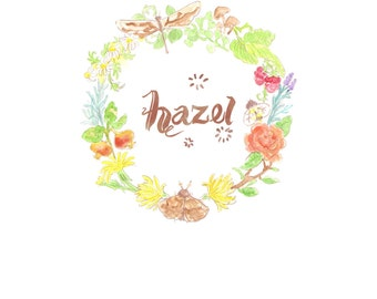 Hazel Zine