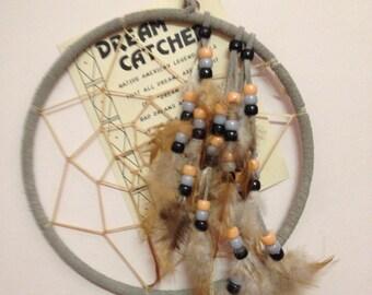 7-inch Dreamcatcher