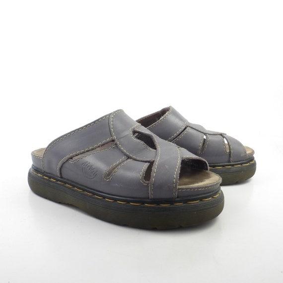 Wonderful Dr Martens Womens Carolyn Open Toe Sandal Sandals In Tan Little