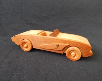 wooden sports car,wooden car, wooden truck, wood toy car