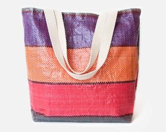 Costal Market Bag