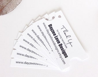 Movie Ticket Tags, wedding favour swing tags, recycled white smooth card, Custom Single or Double-sided, save the date keepsakes