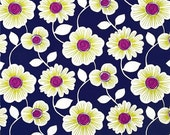 CLEARANCE SALE Julie by Michael Miller Fabrics | Midnite Gems | Midnight Gems | Jewel | By The Yard