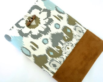 "SALE - 12"" MacBook Sleeve Case"