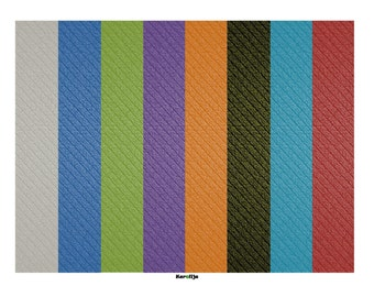 Downloadable Printable Textured Striped Scrapbooking Paper / Dollhouse Wallpaper