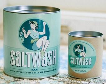 Saltwash\ Salt wash paint additive