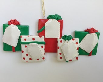 """New for 2016...Personalized family of five/Christmas ornament/family ornament/ ornament/personalized with names and date"""""""
