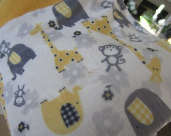 MINKY LAP QUILT Non Gender Specific Soft Soft Soft Cozy Comfy For Boy Or Girl