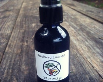 Jewelweed Liniment