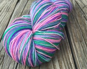 Pretty Lass Hand Dyed Spa...