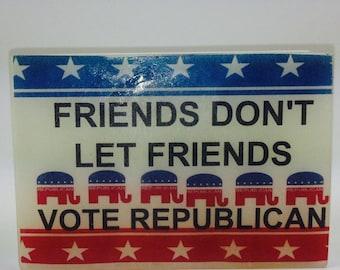 Political Favors, Political Soap, Wedding Favors, Political Parties, Party Favors, Election Parties, Republican Party, Democratic Party, Fun