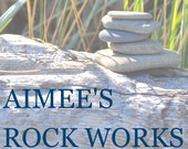 Beach Rock Cabinet Knobs