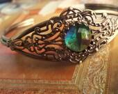 Game of Thrones Dragon Eye Medieval Gothic  Bracelet
