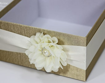 Wedding Program Box Bubbles Amenities Box or Wedding Favors Customize
