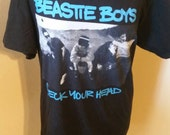 Beastie Boys used good condition tee shirt adult size M
