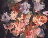 SECONDS SALE . Wildflowers . giclee print