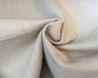 LIGHT SAGE GREEN texture woven cotton upholstery fabric home decor 16-60-09-0514