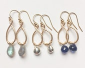 Amelia Earring - Available in Three Colors