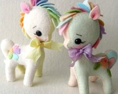 GIFT of the DAY - My Sweet Pony pdf Pattern
