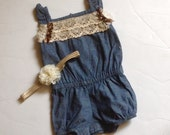 Baby girl clothes, baby romper, baby clothes,
