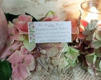 Frankincense Resin, Protection Herbs, Cleansing Herbs, Conjure Herbs, Hoodoo Herbs