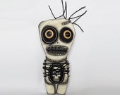 Voodoo Doll Horror Doll RESERVED