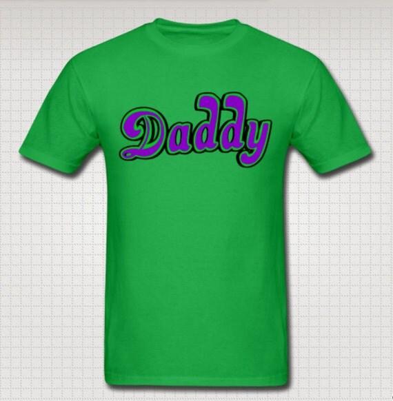 The Joker Daddy Tee Shirt