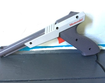 Zapper for Original NES
